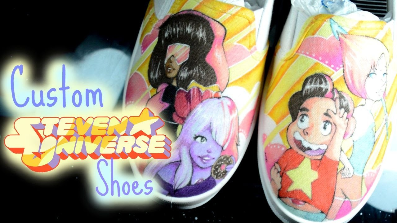 Converse Shoes With Gems