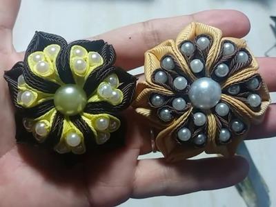40) Tutorial Bros Ubur-ubur Bintang Mutsin | Pearly Blossom Star