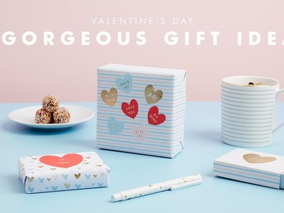 7 Gorgeous Gift Ideas for Valentine's Day