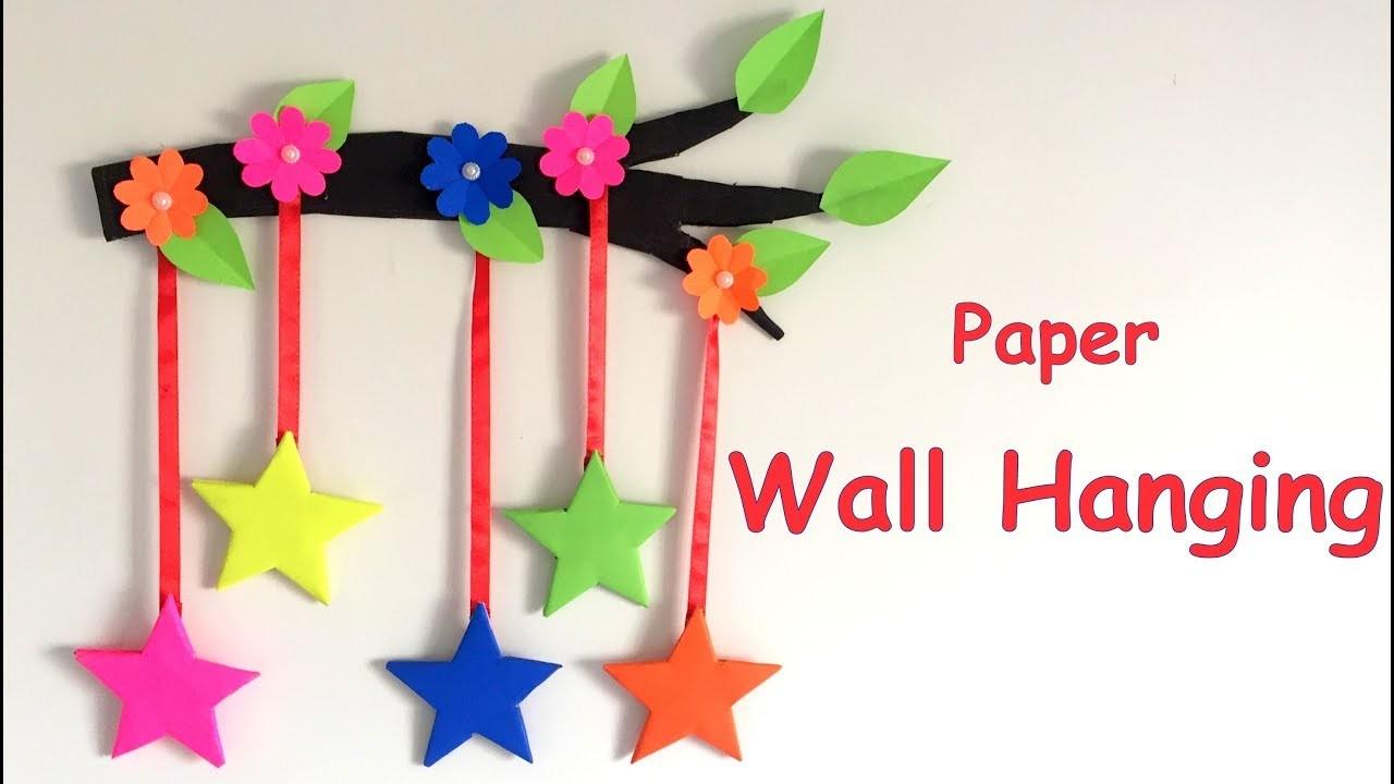 Wall paper idea