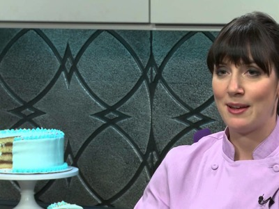 Learn the Basics of Cake Decorating With Wilton and Craftsy.com