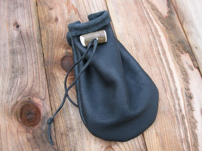 Possibles Pouch.Step by Step.Part 1