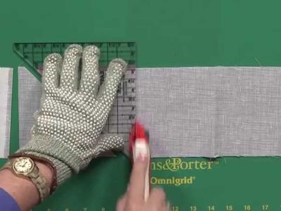 Sew Easy: Easy Angle Ruler