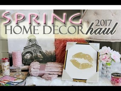 Spring Home Decor Haul | Ross, Marshalls, Rue21, Ikea, Dollar Tree