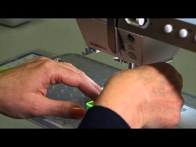 The Quilt Show: Julie Cefalu - Tips, Tricks, & Techniques - Perfect Quarter-Inch Seam Allowance