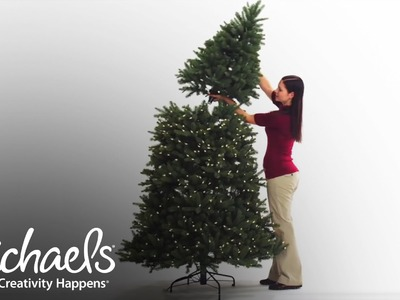 Willow Christmas Tree | Holiday Tree Décor | Michaels