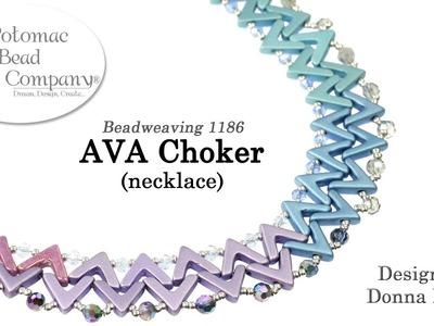 AVA Choker (Tutorial)