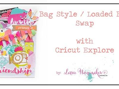 Bag Style Flip - Loaded Bag