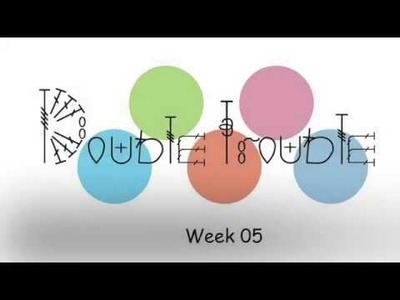 Cal 2017-05 Double Trouble