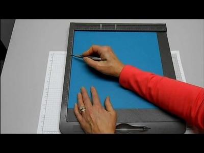 DIY Envelope Box for Greeting Cards