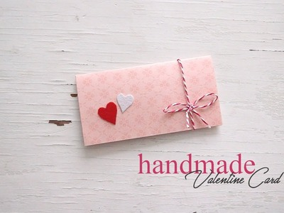 DIY: Handmade Card