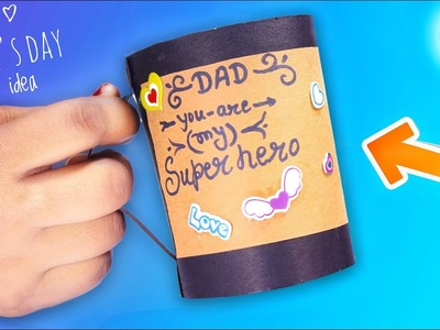 Father's Day Gift Idea | Message mug | simple and quick to make | DIY | Artkala 220