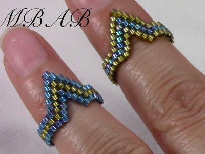 Fingertip Ring Above Knuckle (Updated Version)