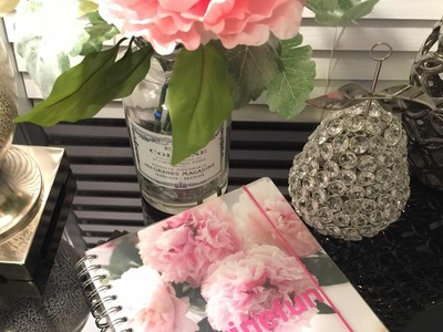 How I Stay Organized with personalplanner.com