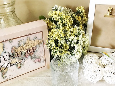 How to Give Your Dollar Tree Decor a Stylish Look    Home Decor Tips    Home Decor