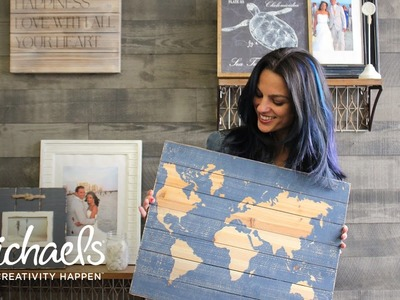 How to Hang a Gallery Wall | Michaels
