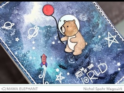 """Mama Elephant 
