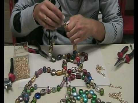 Murano Glass handmade Necklace original Made in italy - www.murrinashop.com