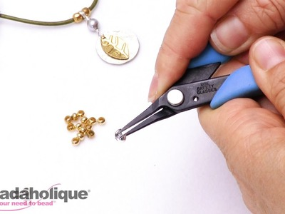 Quick Tip: How to Open a Crimp Cover