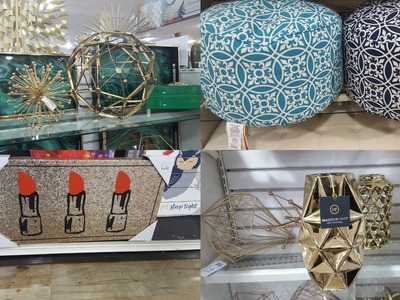 SHOP WITH ME: WEEKLY HOMEGOODS MAY 2017 TOUR | HOME & APARTMENT DECOR INSPO | SUMMER STYLE | BUDGET