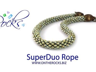 SUPERDUO ROPE