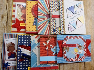10 Cards 1 Kit | Love from Lizi | June 2017