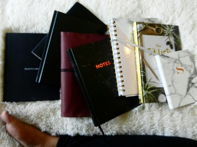 How to fill your Journals