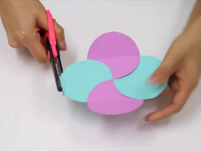 How to make a quick gift envelope