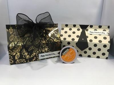 K-Cup Gift Box Idea