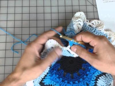 Rings of Change round 12 tutorial