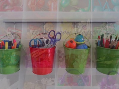 49+ Mind Blowing Dollar Store Organizing Ideas To Get Your Home A Complete Makeover