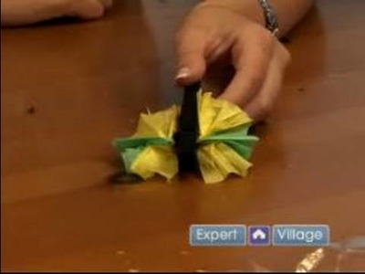 Arts & Crafts With Clothespins : How to Make a Butterfly Necklace With Clothespins
