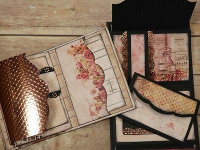 Mini Album Pockets, Inserts, & Envelopes