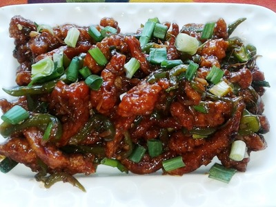 Crispy Chicken Starters Recipe Video   Restaurant-Style Crispy Chicken   How to make Crispy Chicken