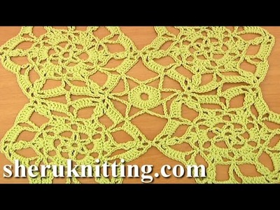 How to Join Motifs Together Tutorial 26 Part 2 of 2