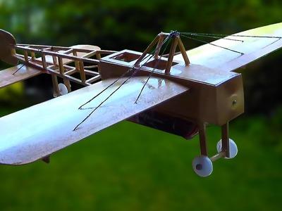 How to Make a Plane