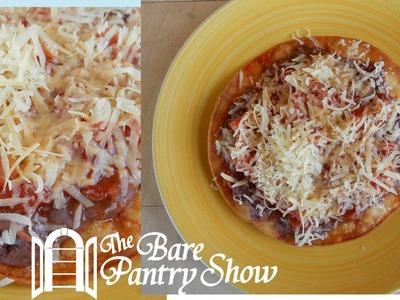 How to Make Belizean Garnaches | Caribbean Foods