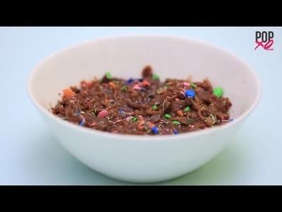 How To Make Chocolate Maggi - POPxo Food