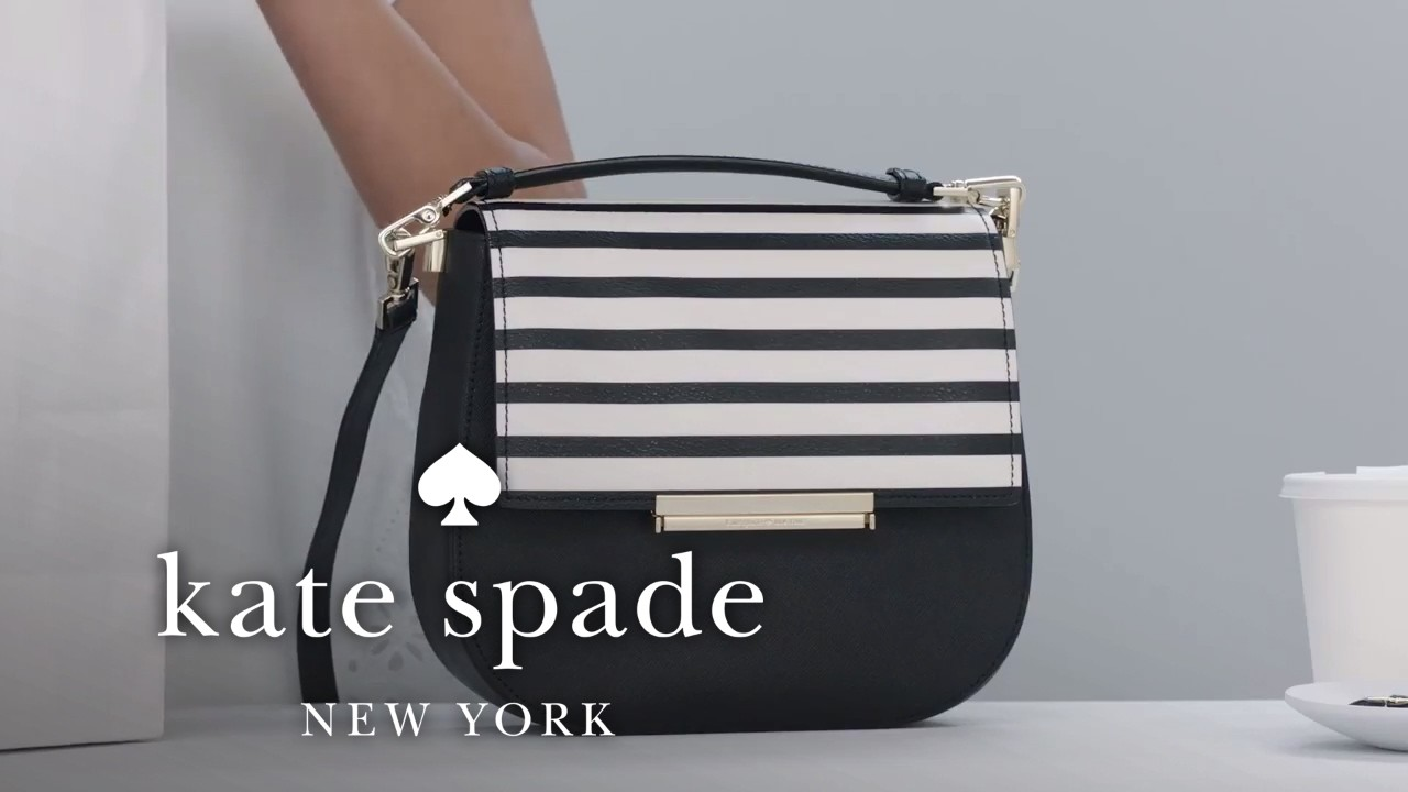 How to: make it mine (featuring byrdie) | kate spade new york
