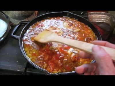 How to make Qatari Chicken Machboos- English version