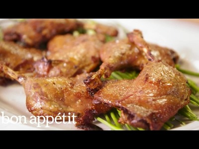 How to Make Suprisingly Easy Duck Confit | From the Test Kitchen | Bon Appetit