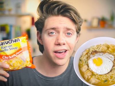 How to Make the Perfect Bowl of Ramen