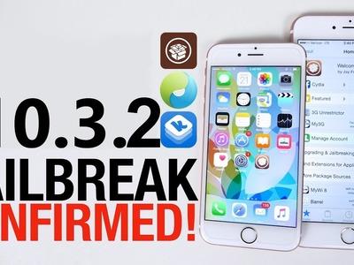 IOS 10.3.1.10.3.2 Jailbreak - How to Jailbreak iOS 10.3.2. 10.3.1 - Cydia 10.3.2 [2017]