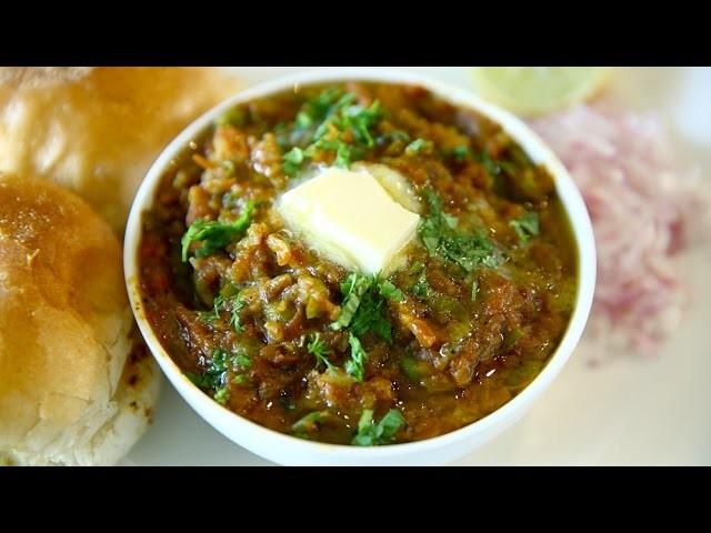 Pav Bhaji Recipe | How To Make Pav Bhaji Masala At Home | Indian Street Food | Recipe By Smita Deo