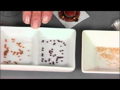 Beads, Baubles, and Jewels TV Episode 1501 -- Seed Beads
