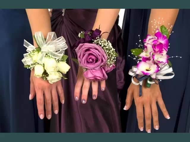 Corsage For Prom For Guys Picture Collection, Corsage For ...