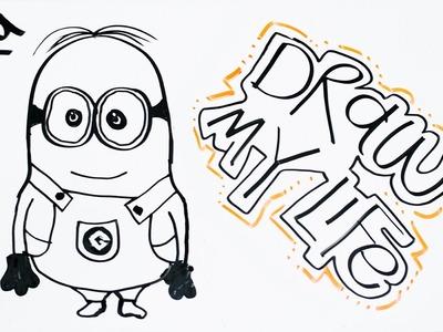 Draw My Life ♥ | Kika Nieto