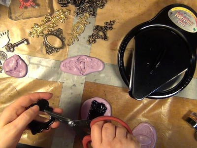 How to decorate utee decorations.