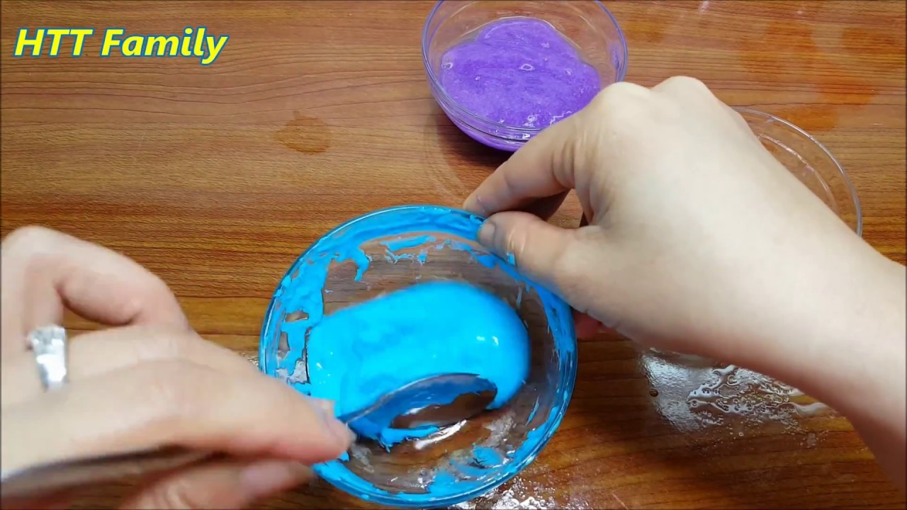 How to make slime hair gel and water and salt only without borax how to make slime hair gel and water and salt only without borax liquid starch diy slime ccuart Images