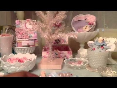 Joann's and HL haul and Tilda project share